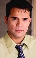 Actor Hugo Garcia, filmography.