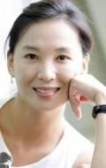 Actress Hye-jin Shim, filmography.