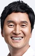 Actor Hyeong-seong Jang, filmography.