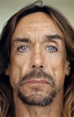 Iggy Pop - wallpapers.