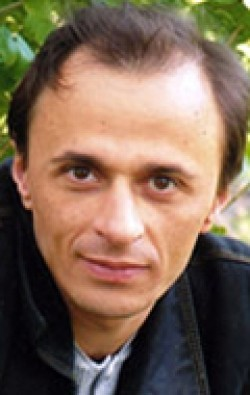 Actor, Voice Igor-Mosyuk, filmography.