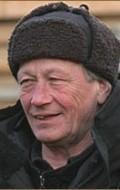 Operator Igor Luther, filmography.