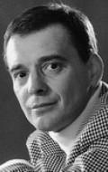 Actor Igor Samobor, filmography.