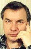 Composer, Director Igor Golubyov, filmography.