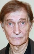 Actor, Director Igor Yasulovich, filmography.