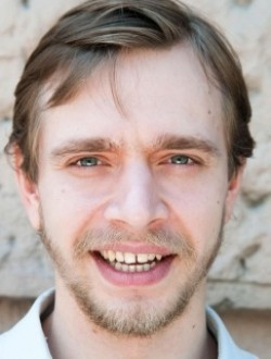 Actor, Voice Ilya Romashko, filmography.
