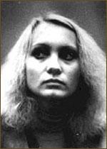 Actress Indra Briķe, filmography.