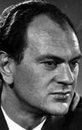 Actor, Director Ion Ungureanu, filmography.
