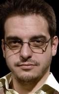 Actor Ionut Grama, filmography.
