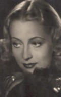 Actress Irene von Meyendorff, filmography.