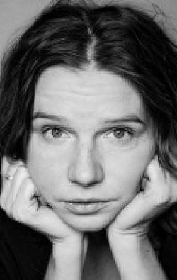 Actress, Voice Irina Rakhmanova, filmography.