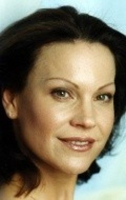Actress Irina Cherichenko, filmography.