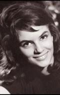 Actress Irina Petrescu, filmography.