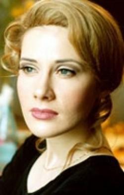 Actress, Voice Irina Lindt, filmography.