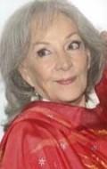 Actress, Director, Writer, Producer Isela Vega, filmography.