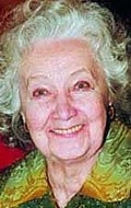 Actress Ita Ever, filmography.