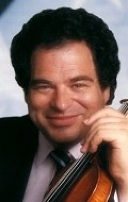 All best and recent Itzhak Perlman pictures.