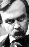 Actor, Writer, Director, Composer Ivan Mikolajchuk, filmography.