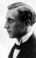 Actor, Writer, Director, Operator Ivan Mozzhukhin, filmography.