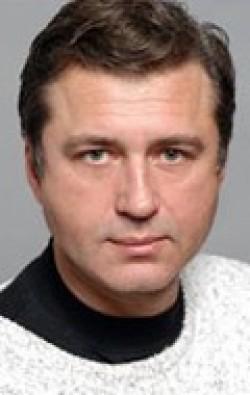 Actor Ivan Sabaltas, filmography.