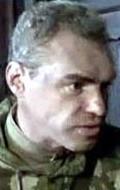 Director, Actor, Writer, Producer Ivan Pavlov, filmography.