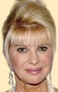 Actress, Writer Ivana Trump, filmography.
