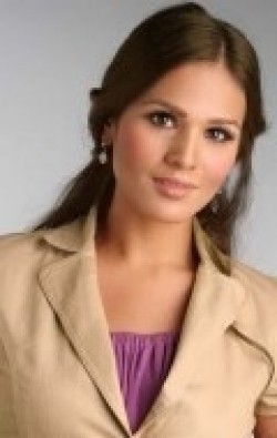 Actress Iza Calzado, filmography.
