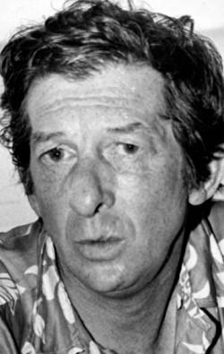 Actor Jack MacGowran, filmography.