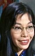 Actress Jacqui Chan, filmography.