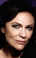 Actress, Producer Jacqueline Bisset, filmography.