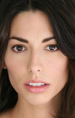 Actress Jade Catta-Preta, filmography.