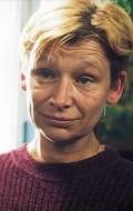Actress Jadwiga Jankowska-Cieslak, filmography.