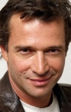 Actor James Purefoy, filmography.