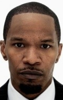 Actor, Director, Writer, Producer, Composer Jamie Foxx, filmography.