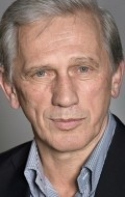 Actor, Writer Jan Englert, filmography.