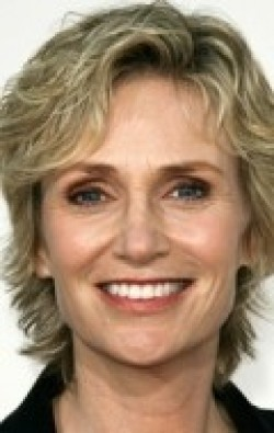 Jane Lynch filmography.
