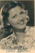 Actress Jane Tilden, filmography.