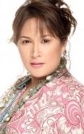 Actress Janice de Belen, filmography.