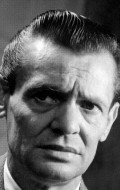 Actor Janos Gorbe, filmography.