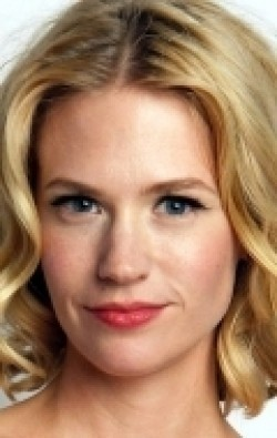 Recent January Jones pictures.