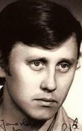 Jaroslav Satoransky filmography.
