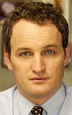 Actor, Producer Jason Clarke, filmography.