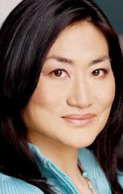 Actress Jean Yoon, filmography.