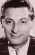 Actor Jean Tissier, filmography.