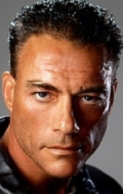 Actor, Director, Writer, Producer, Editor Jean-Claude Van Damme, filmography.