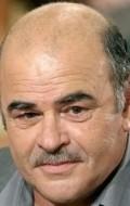 Actor Jean Benguigui, filmography.