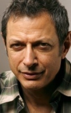 Recent Jeff Goldblum pictures.