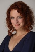 Actress Jelena Stupljanin, filmography.