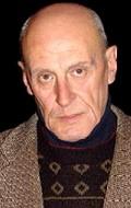 Actor Jemal Sikharulidze, filmography.