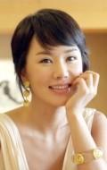 Actress Jeong-hwa Eom, filmography.
